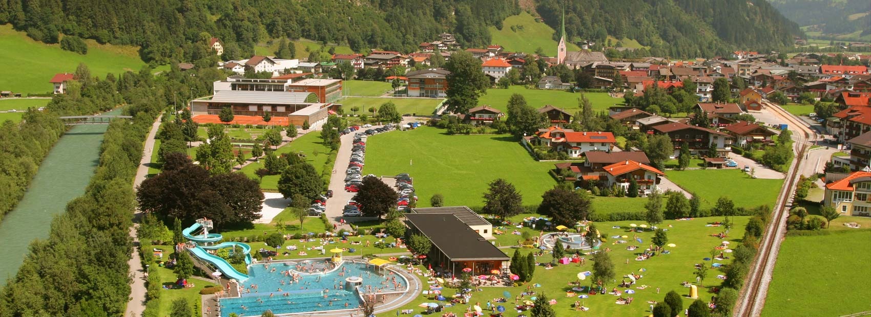 Zell Am Ziller Slide 3